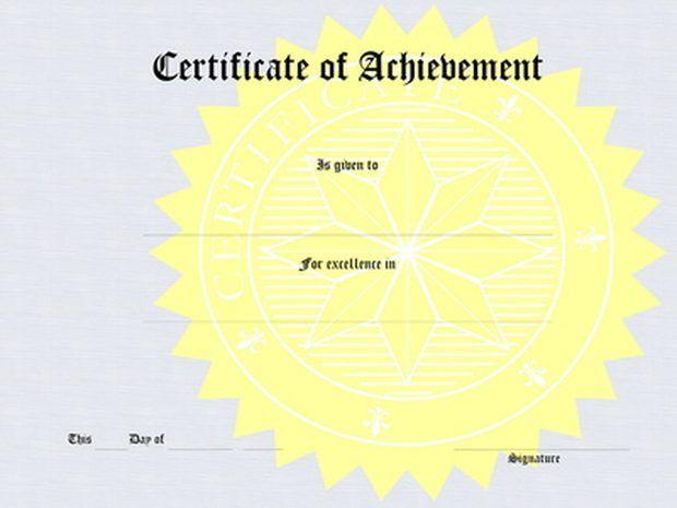 Cómo hacer un certificado usando Microsoft Word Microsoft word - create a certificate in word