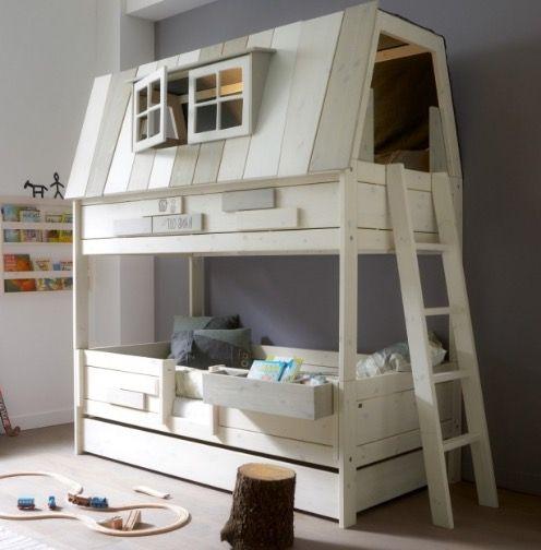 Wayfair KIDS ROOMS Pinterest Kids rooms, Boy beds and Woodwork