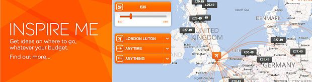 Check out these great easyJet flights. | Budget airline ...