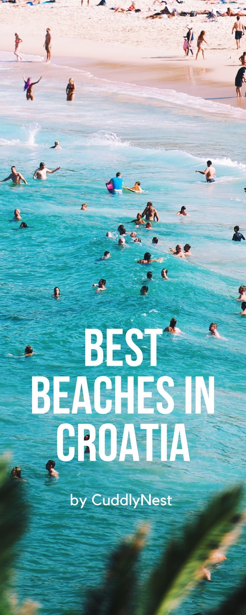 Where Is The Best Beach To Go On Christmas 2020 A Balkan Getaway: Health and Wellness   CuddlyNest | Europe travel