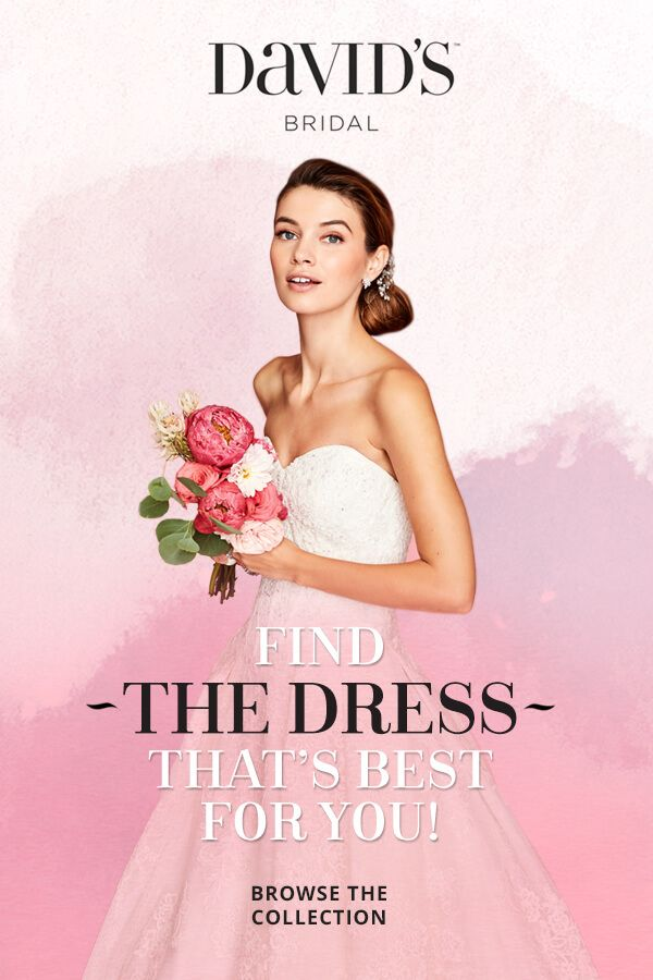 Wedding dress shopping? Find the best bridal gown. A look that fits ...
