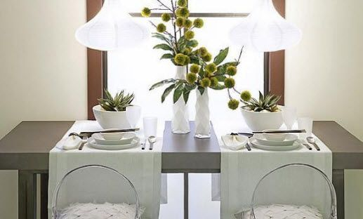 Merveilleux Entertain Your Guest Whatever The Occasion Maybe, With A Perfect Dining  Table Setting; Every