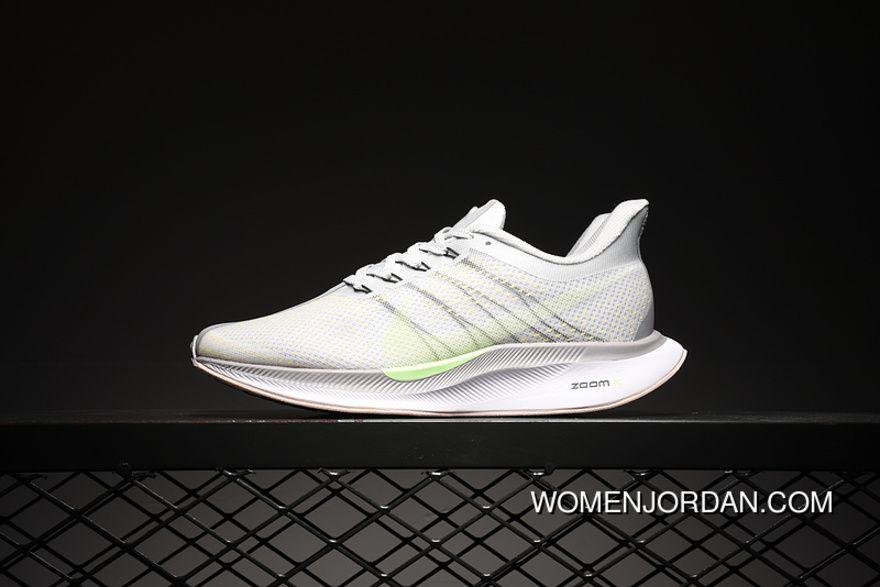 reputable site a2da1 3dc2c Nike Zoom Pegasus 35 Turbo Pegasus Technology Running Shoes SKU Aj4115-301  Grey Green Latest