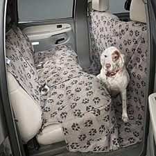 seat covers for dogs - Google Search
