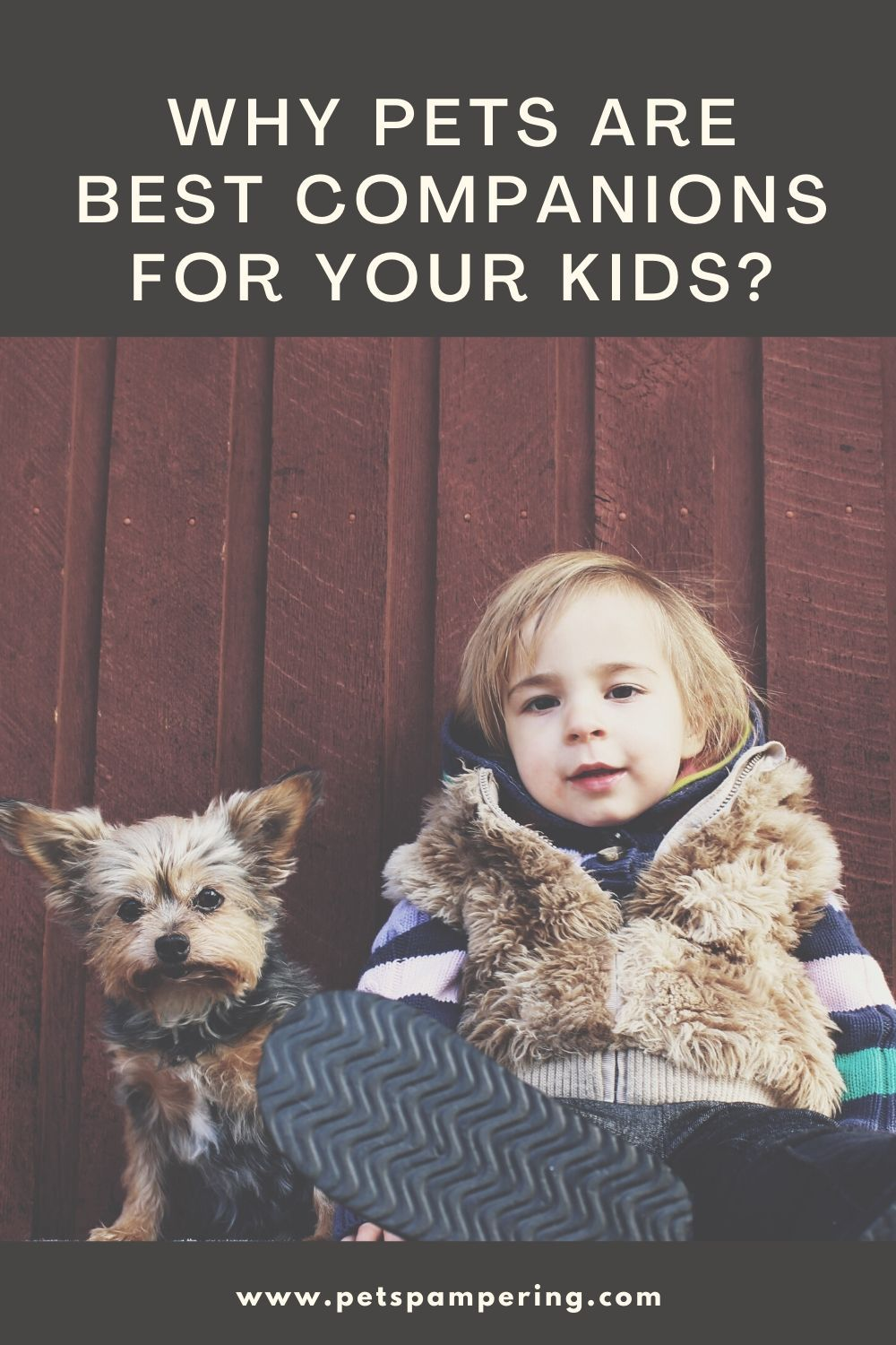 Why Pets Are Best Companions For Your Kids? Kids And Pets. Nothing compares to the joy of coming home to a loyal and friendly companion. The unconditional love of pets is much more than the company. Pets may also decrease levels of stress, improve heart health, and also help children in developing their social skills.  #pet #dogs #cute #animals #animal #petstagram #dog #puppy #cats #doglover #dogsofinstagram #cat #love #adorable #petsagram #puppies #dogstagram #photooftheday #petsofinstagram