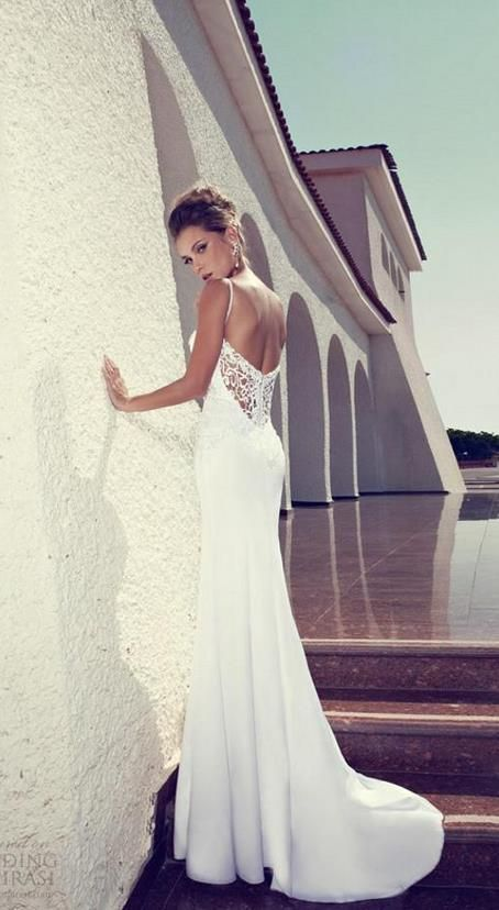 Cheap Julie Vino 2015 Summer Beach Wedding Dresses Sheath White ...