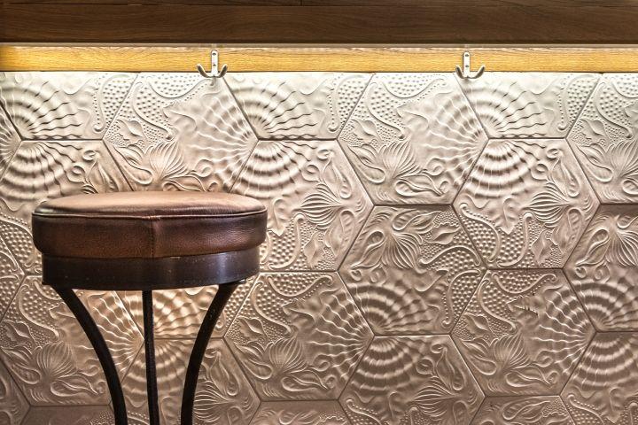 Cullera de Boix Restaurant by Batua Interiores Creativos, Barcelona – Spain » Retail Design Blog