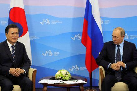 Putin: Kuzey Kore köşeye sıkıştırılmamalı