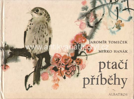 Ptaci pribehy , mirko hanak - Google Search