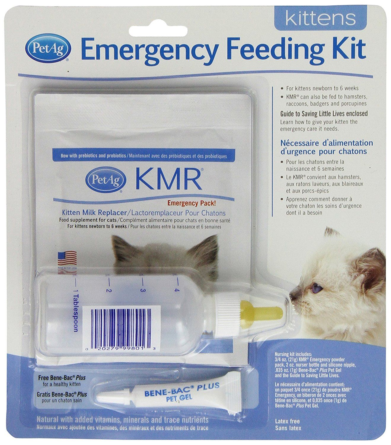 Catag Kitten Milk Replacer Kmr Emergency Feeding Kit Review More Details Here Cat Health And Supplies Nursing Supplies Cats Cat Feeding