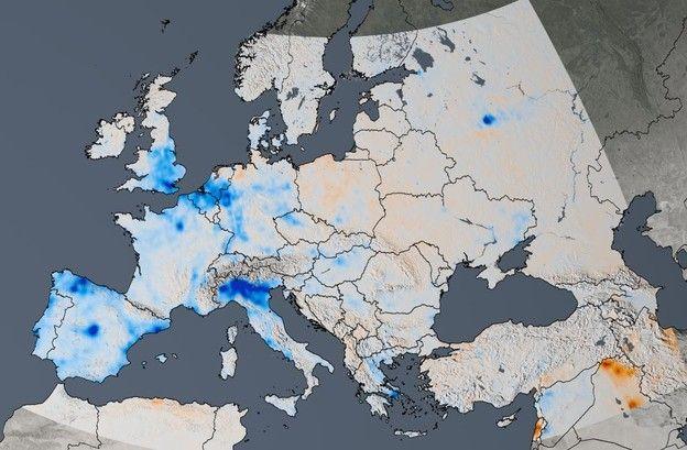 mapa sveta satelitski Korišćenjem novih satelitskih globalnih mapa visoke rezolucije  mapa sveta satelitski