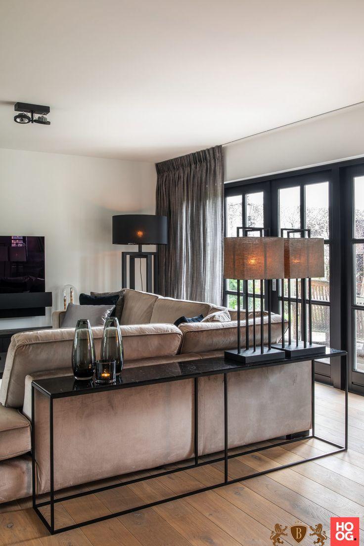 Benedetti Interior – Projekt S i.s.m. Eve-Living – High ■ Exklusives Wohnen und