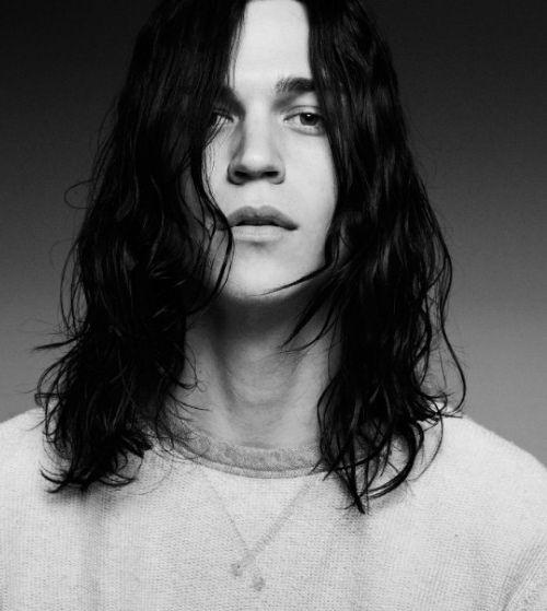 Well Long Hair Styles Men Boys Long Hairstyles Long Hair Styles