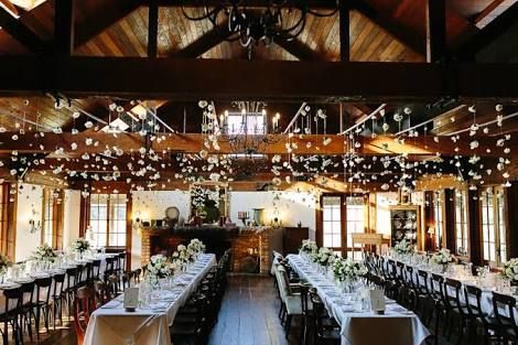 Wedding Venue Peppers Convent Hunter Valley Nsw Australia