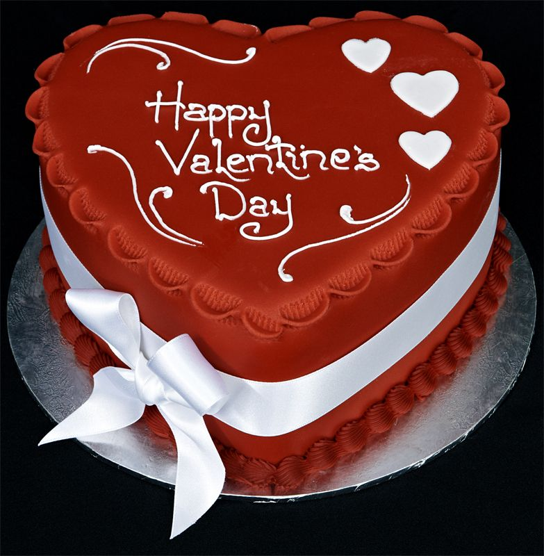 Cool Valentines Cakes Decoration Ideas Little Birthday Cakes Funny Birthday Cards Online Elaedamsfinfo