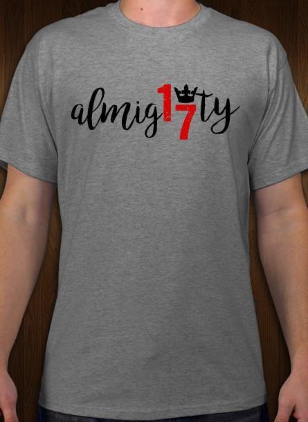 Class of 2017 Seniors t-shirt design idea. Order or customize with ...