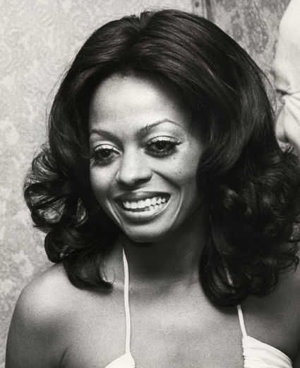 1970 Hairstyles In 1970 Supremes Lead Singer Diana Ross Saw The Possibility Of A