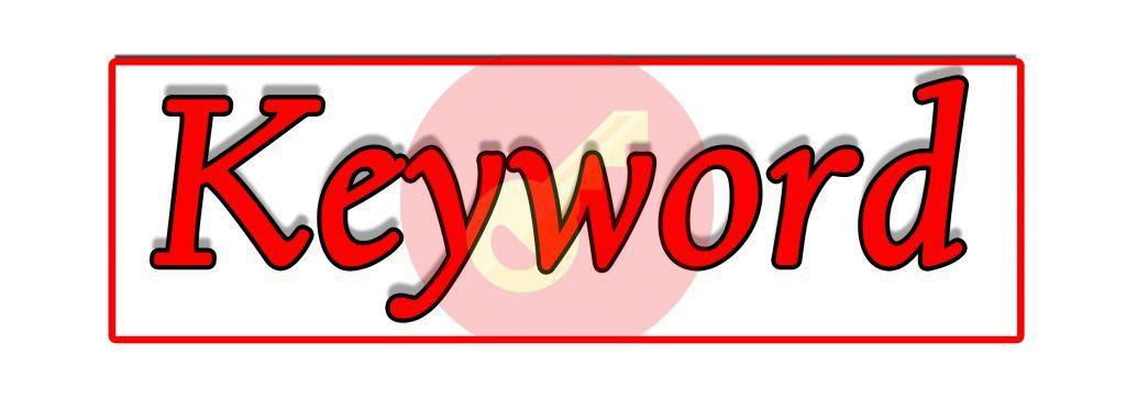Keywords In Java Programming Language Java Programming Language