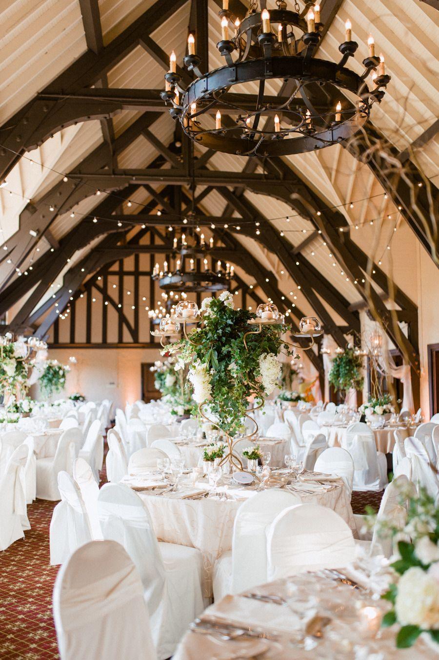 Classically Elegant Omaha Country Club Wedding Nebraska Wedding