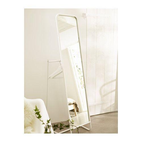 Knapper floor mirror ikea
