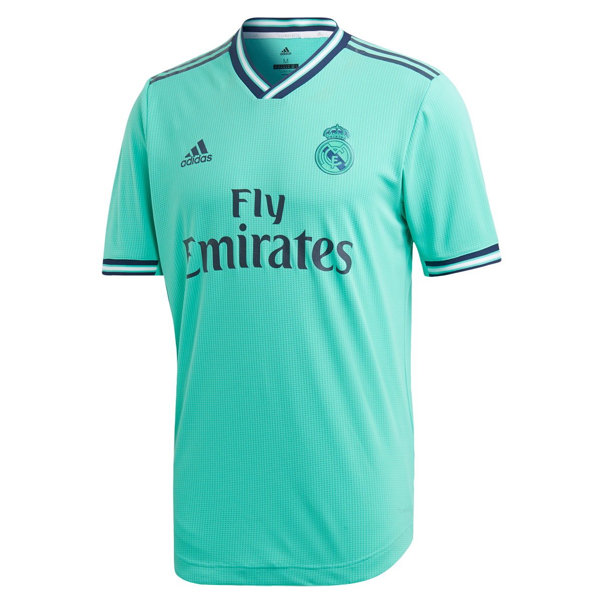 Real Madrid Jersey 1920 Blue