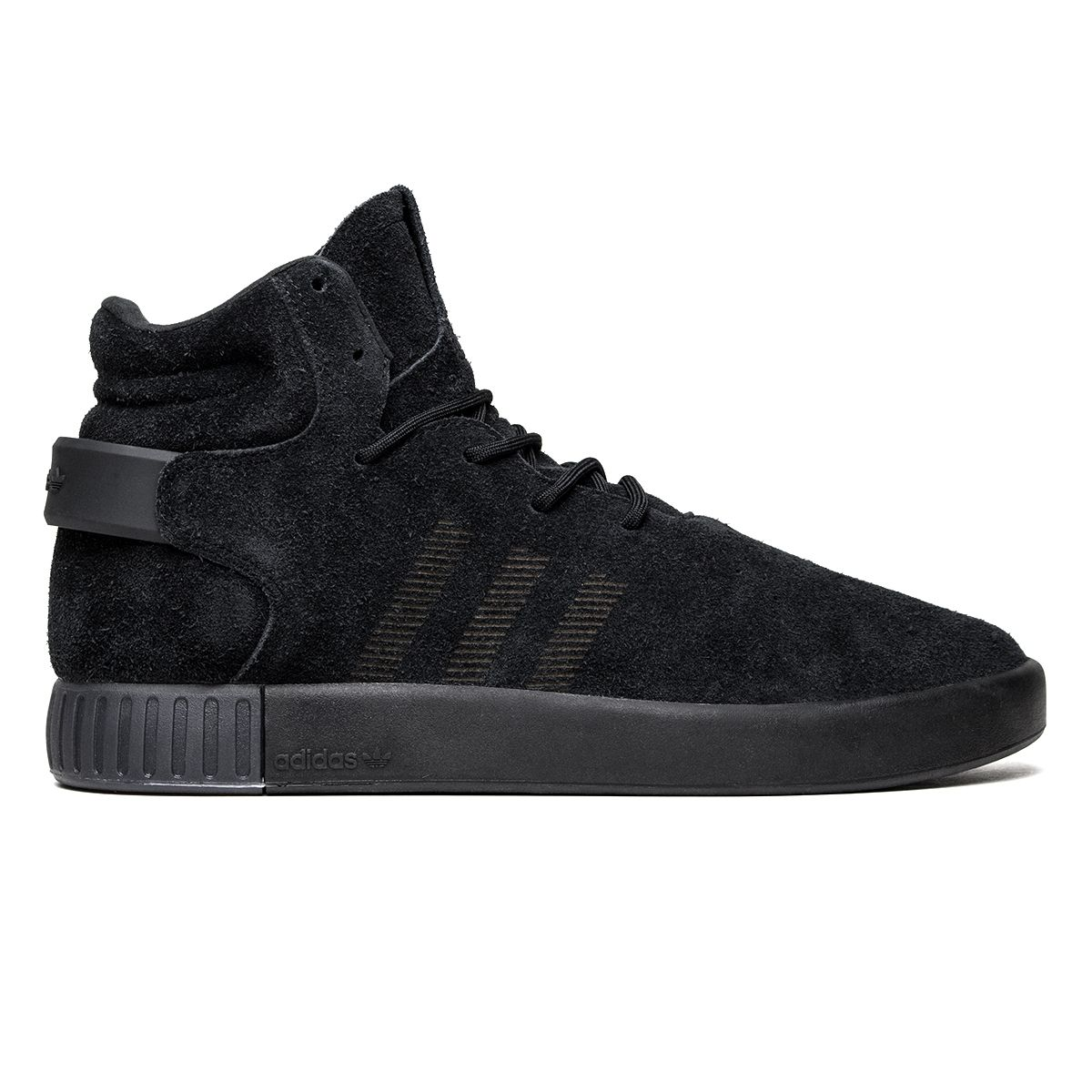 zapatillas adidas tubular negras