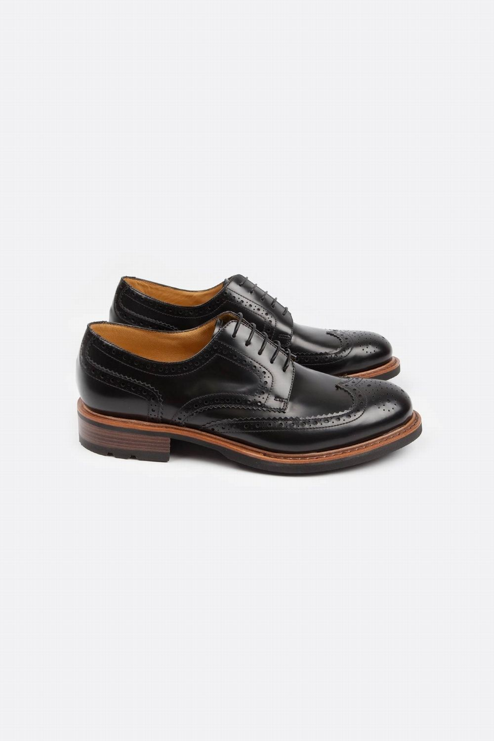 PARABOOT - DERBIES OXFORD WELLES