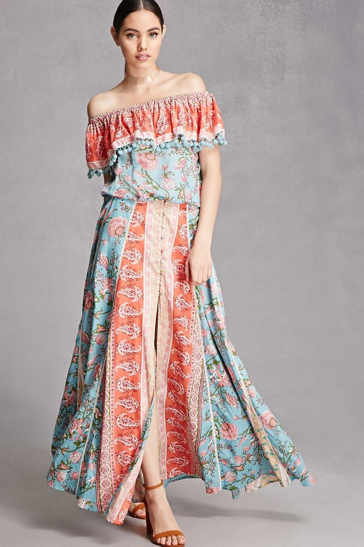 S l fashions long dresses at forever