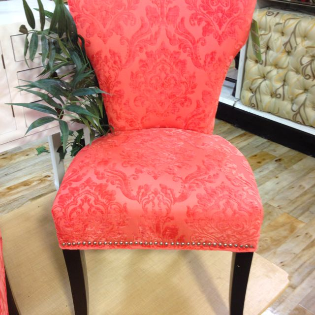 Home Goods Accent Chairs: Home Goods. Vanity Chair?