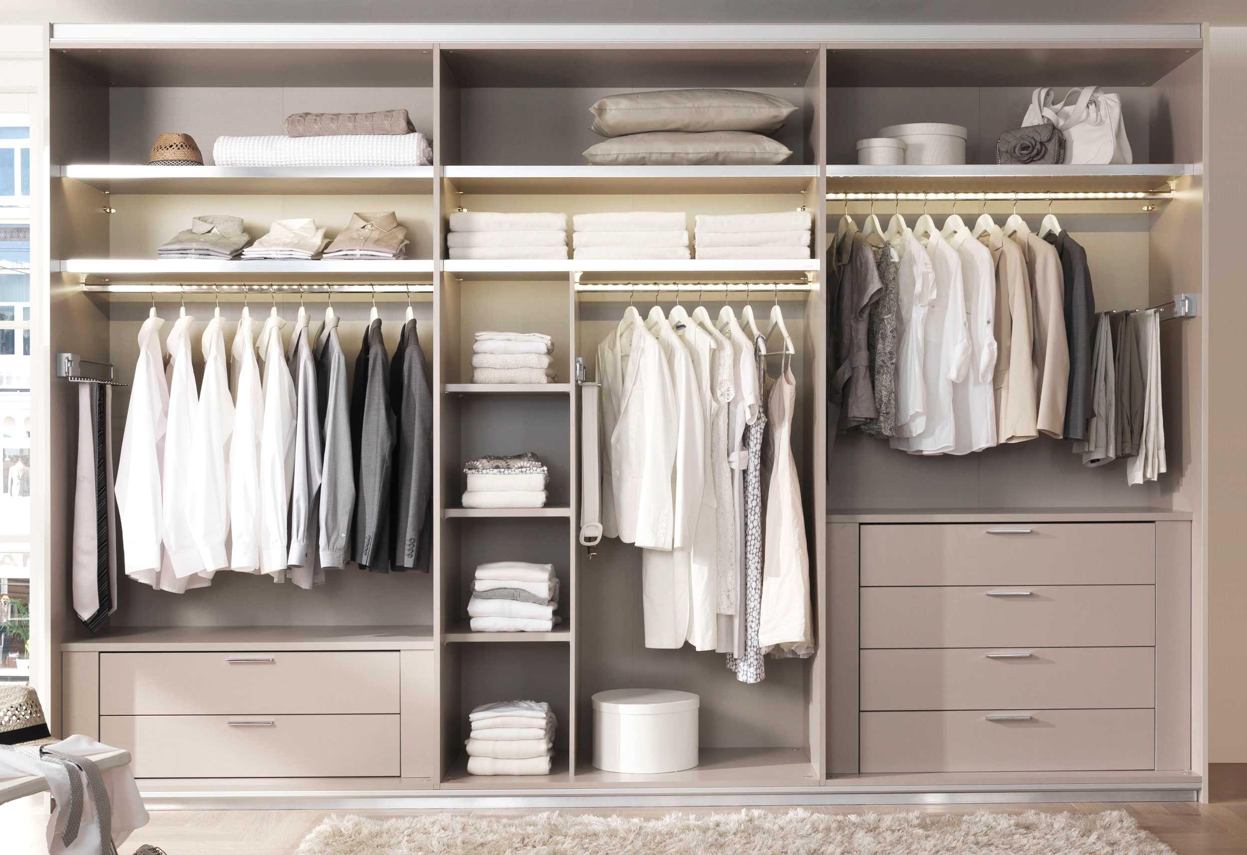 Schon Kleiderschrank Innen Kleiderschrank Innenausstattung