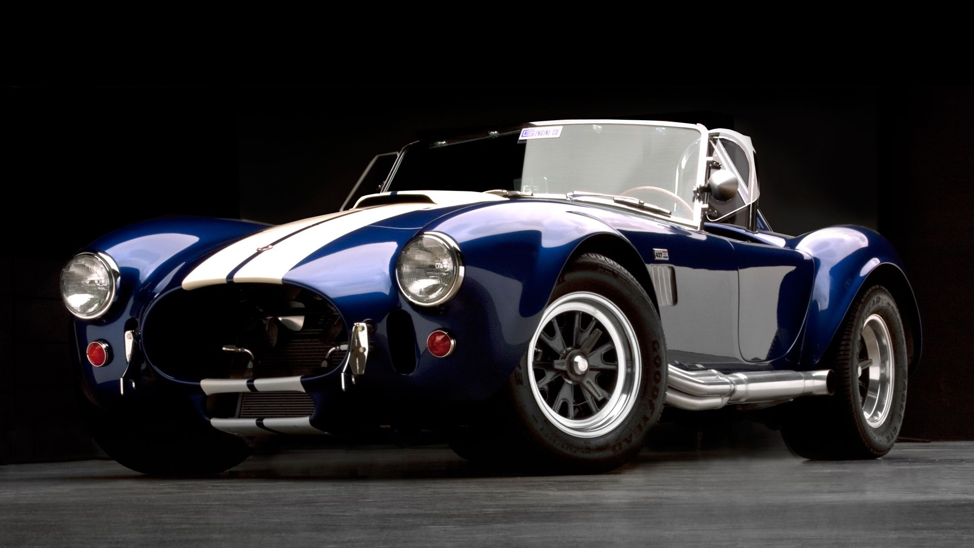 The Greatest Classic Cars in History  Bare essentials To miss
