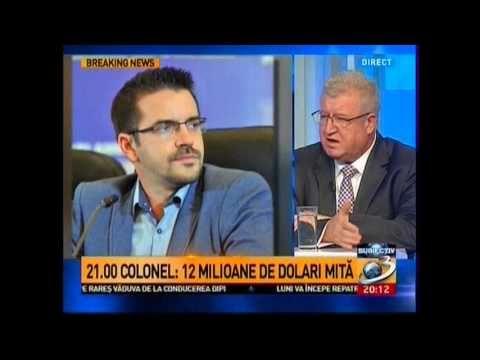 Cum am devenit senator al Partidului România Unită | Daniel Savu, de vorbã cu…