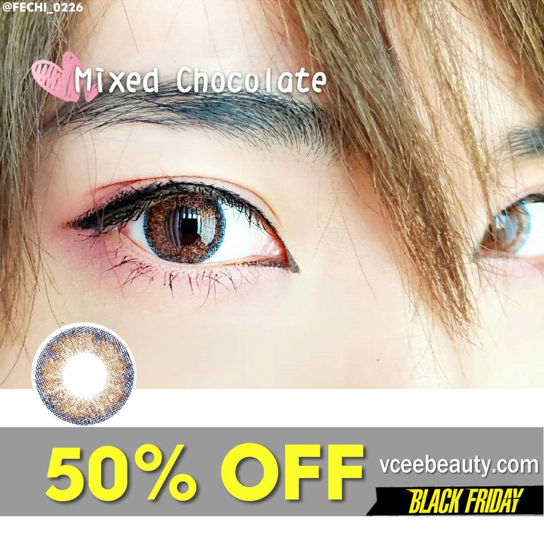 Order Vcee Mixed Contacts Circle Lenses Prescription Contacts Online 50 Off Contact Lenses Colored Circle Lenses Colored Contacts
