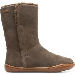 Photo of Camper Peu, boots kids, brown gray, size 34 (eu), K900192-001 CamperCamper