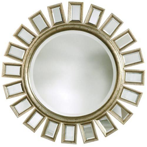 Have To Have It Cyrus Beveled Mirror 34 Diam In 283