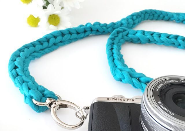 DIY #crochetcamera DIY | Crocheted Camera Strap Tutorial #crochetcamera DIY #crochetcamera DIY | Crocheted Camera Strap Tutorial #crochetcamera