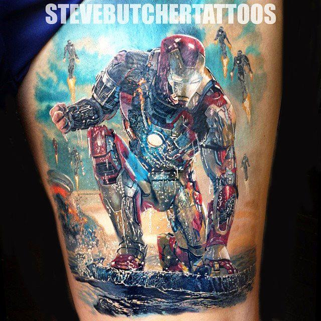 Method man killer bee tattoo - photo#45