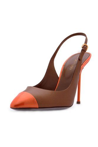 timeless design a8f2a 126a3 Pin by Babycosmo Farag on Fashion-shoes | Slingback shoes ...