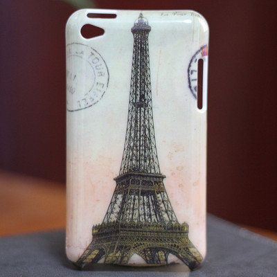 cutest ipod case ever   Eiffel Tower Hard Cover Case for Apple iPod Touch 4 4gen 4TH on Wanelo