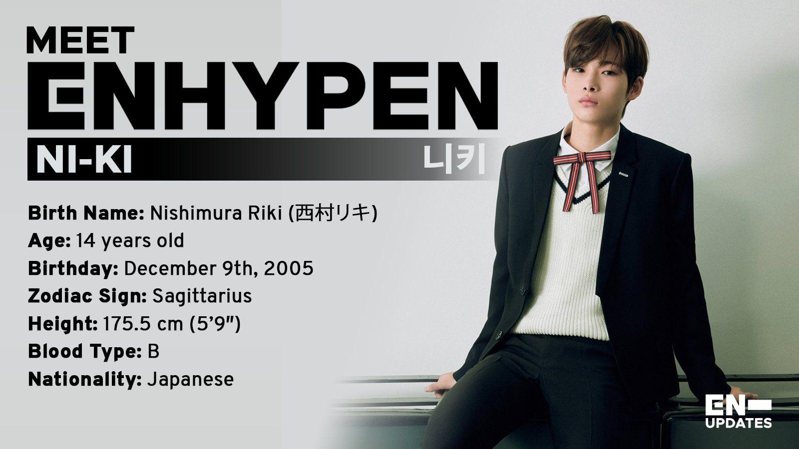 2 Enhypen Updates Enhypenupdates Tvitter Pop Photos My Land 14 Year Old