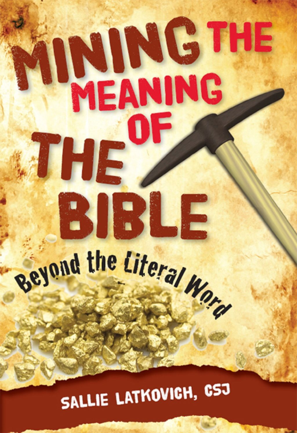 Mining The Meaning Of The Bible Ebook In