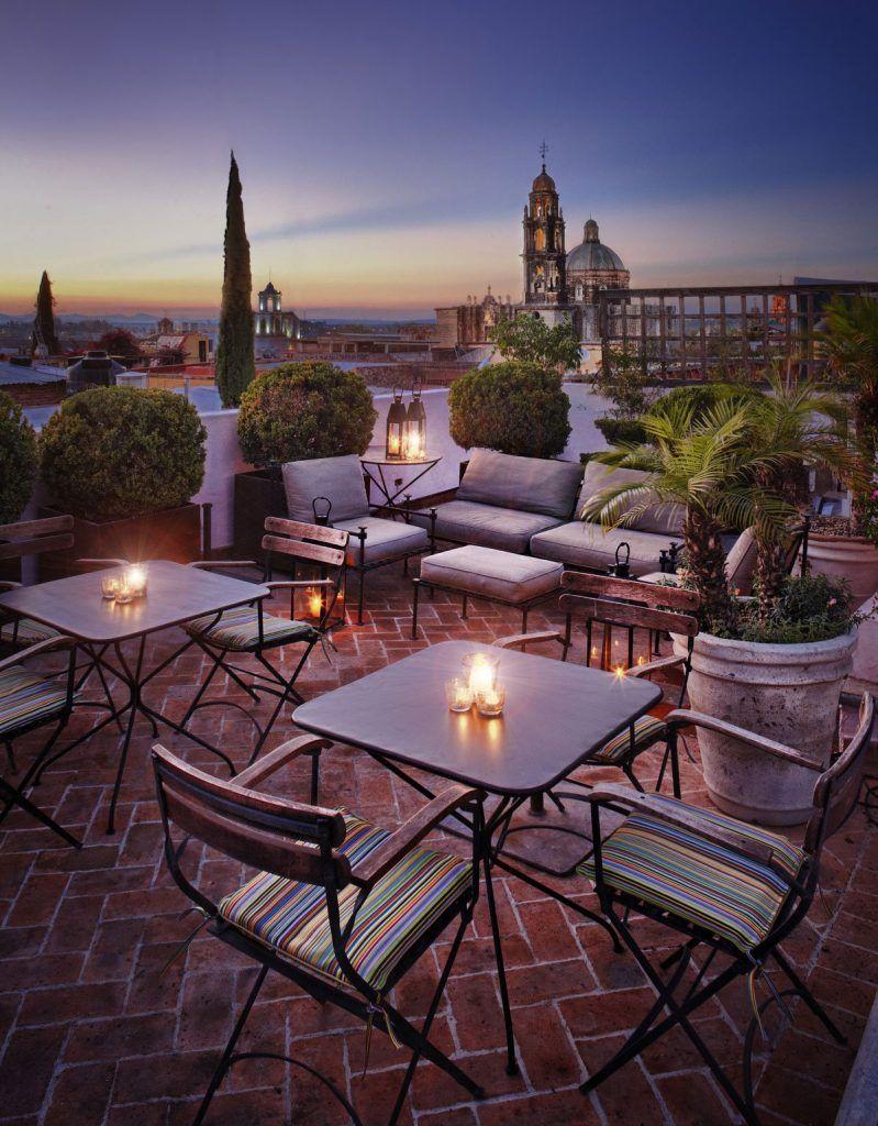 El Hotel Más Romántico Del Mundo Está En San Miguel De