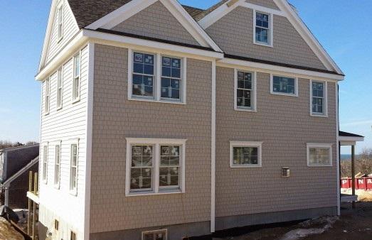 Cedar Siding Installation Installing Cedar Siding Cedar Vinyl Siding House Plans With Photos