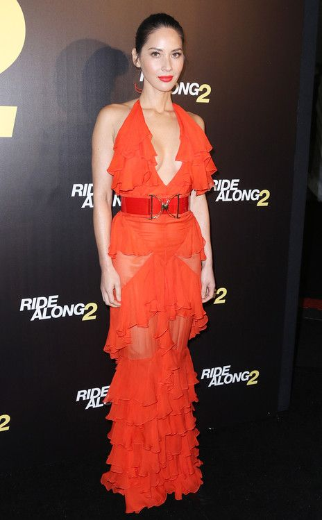 Orange Is the New Black from Fashion Police