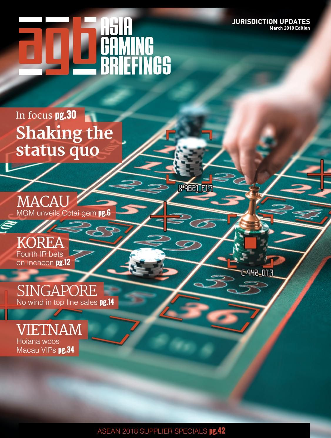 Online gambling japan