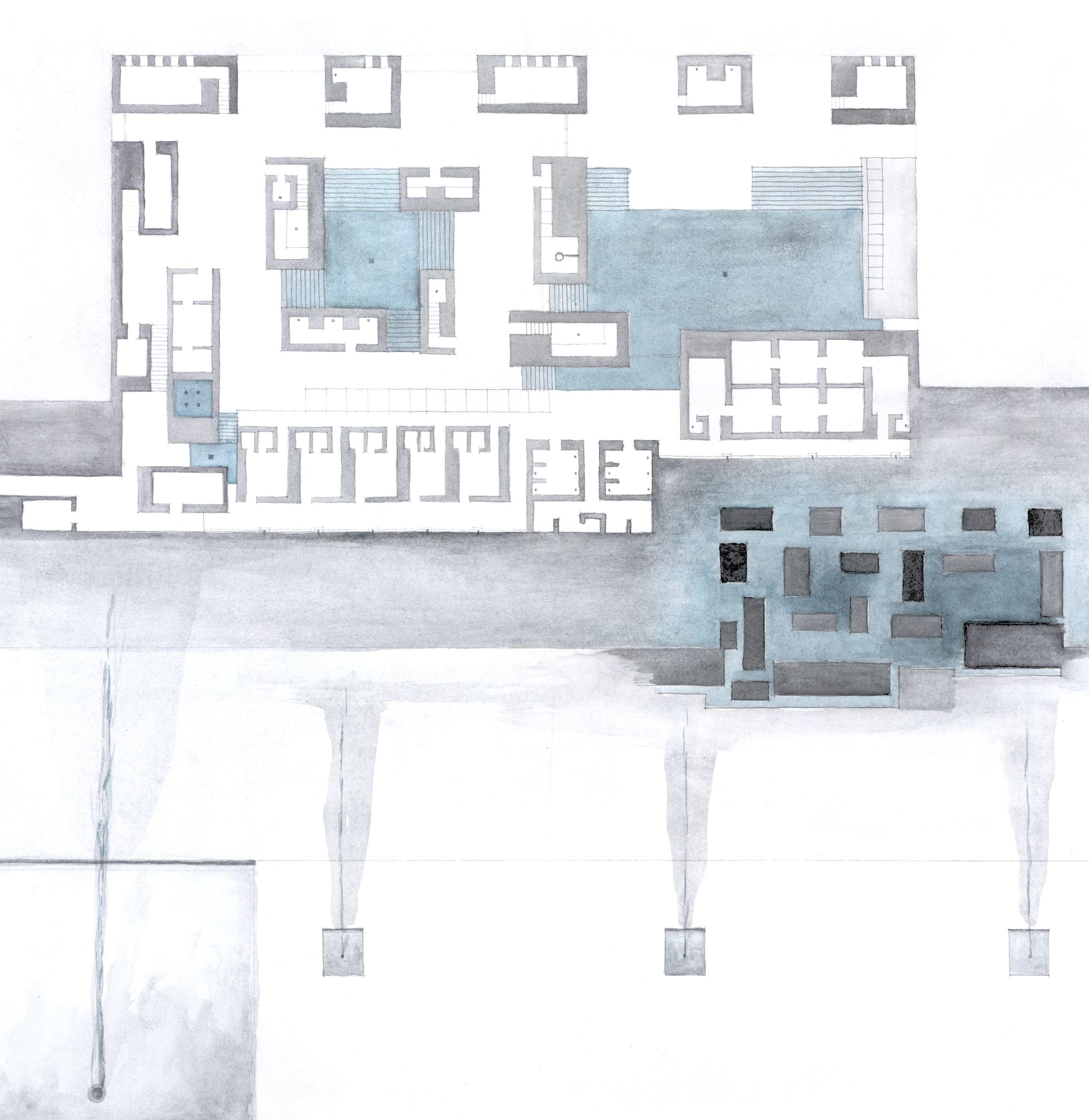 thermal vals peter zumthor architecture. Black Bedroom Furniture Sets. Home Design Ideas