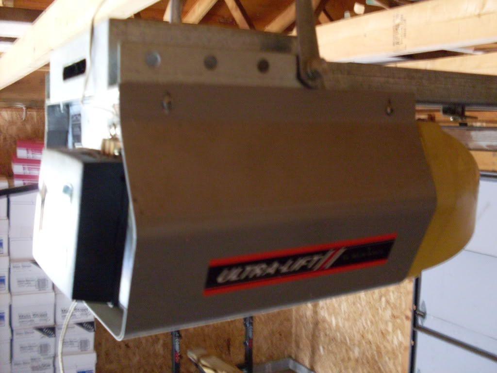 Moore O Matic Garage Door Opener Model 800 Httpvoteno123
