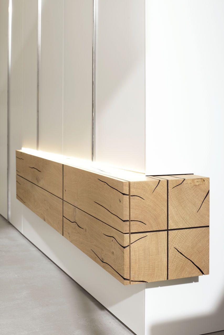hülsta Gentis Schlafzimmer Möbel Design, Furniture, Holz