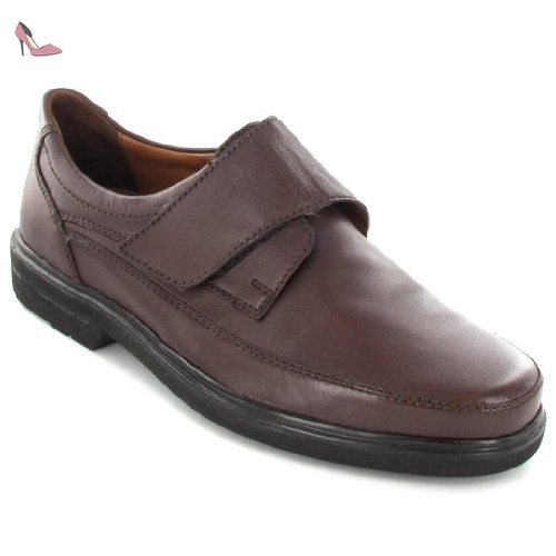 Chaussures Sioux marron Fashion homme Y3afA