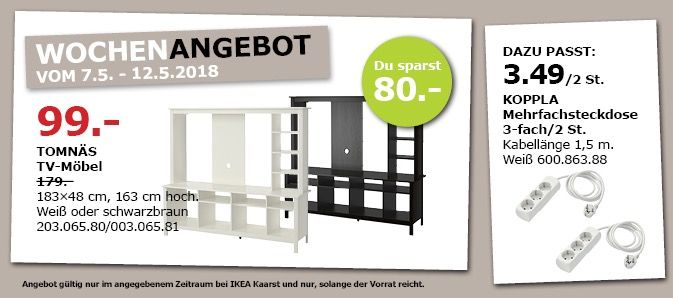 Ikea Tomnas Tv Mobel Tv Mobel Ikea Kuche Und Haushalt